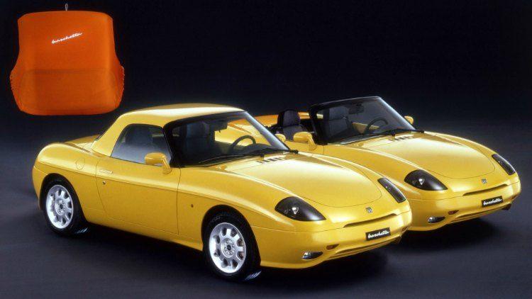 Fiat Barchetta '95