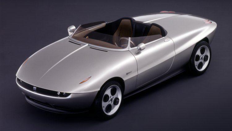 Fiat Scia Concept '94