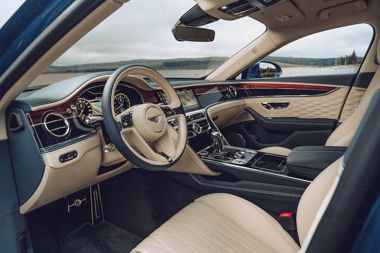 Lezersvraag: wat is volgens jou het mooiste materiaal voor in een auto?
