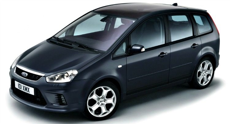 Ford C-Max '07
