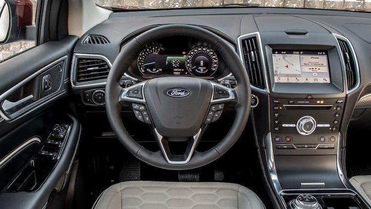 Ford Edge '19