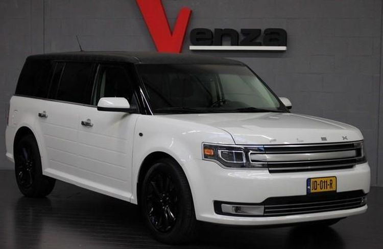 Ford Flex Venza