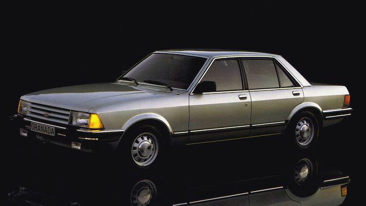 Ford Granada '81