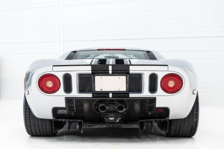Ford GT Occasion