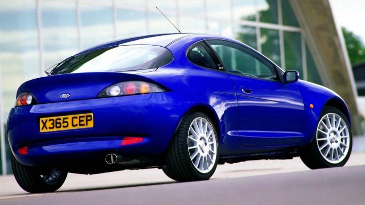 Ford Racing Puma '00