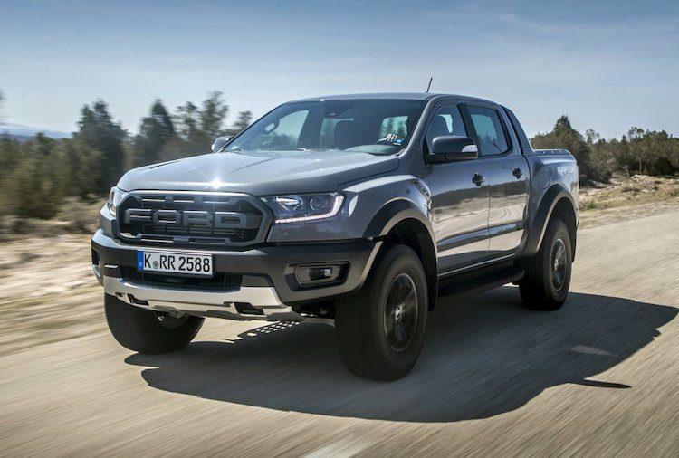 Ford Ranger Raptor komt alsnog naar Nederland