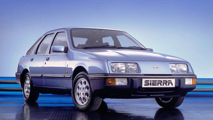 Ford Sierra '82