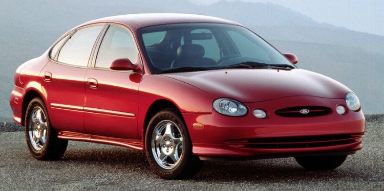 Ford Taurus SHO '96