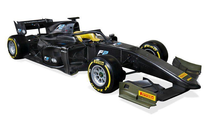 Formule 2 '19