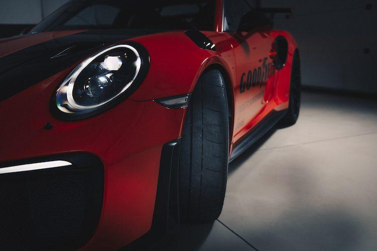 Een snelle auto is niks zonder de beste banden