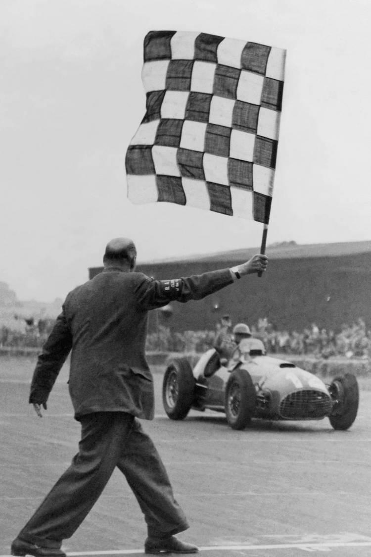 Waarom we Alfa Romeo mogen danken voor Ferrari's bestaan
