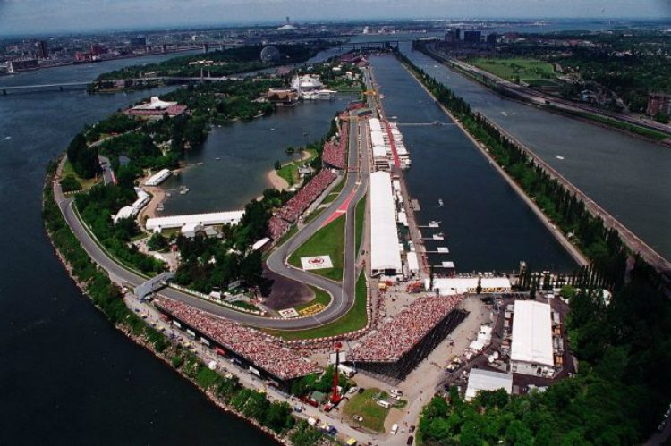 GP Canada - Montreal
