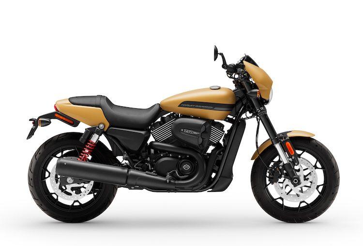 Deze A2 motorfietsen voelen NIET als een tussenoplossing