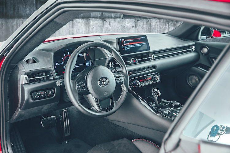 Breek: Toyota heeft dé oplossing tegen autodiefstal