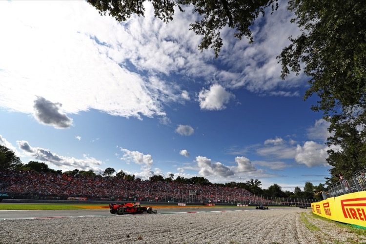 GP Monza '19