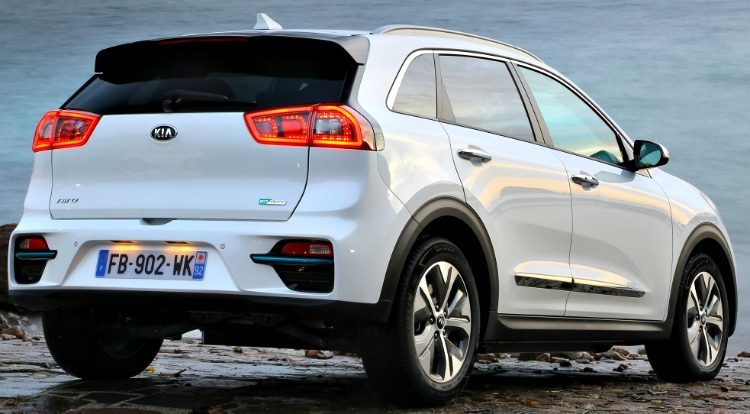 Kia e-Niro ExecutiveLine '19
