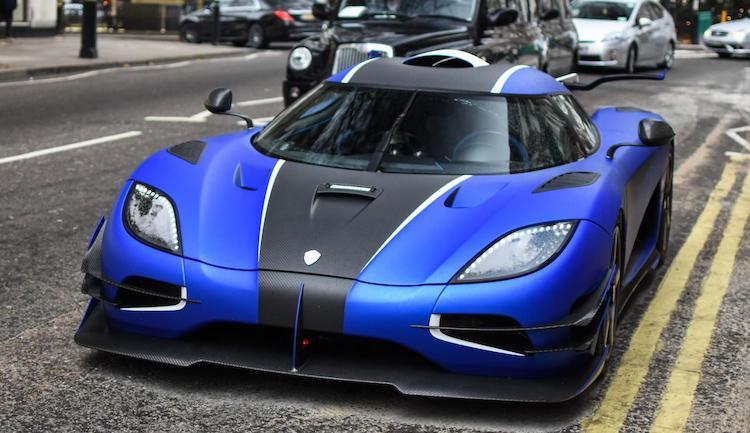 NÅD?! Koenigsegg en herboren Saab slaan handen ineen