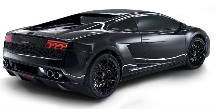 Lamborghini Gallardo LP560-4 '08