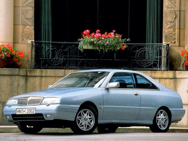 Lancia Kappa (838)
