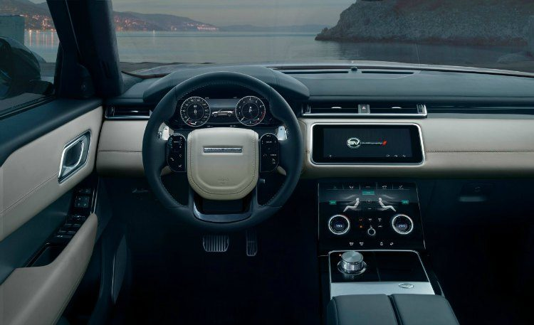 Land Rover Velar SVAutobiography Dynamic Edition '19