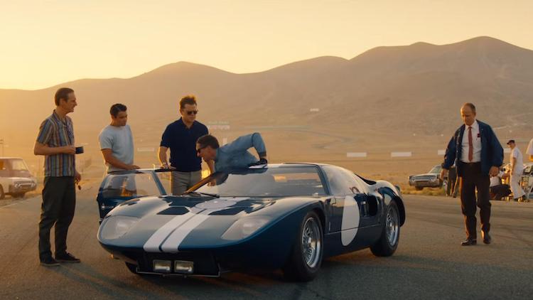 Le Mans 66 schakelt solide naar hoogste versnelling