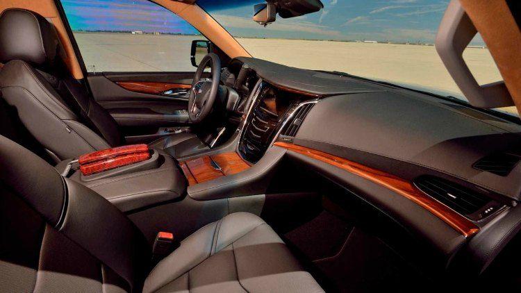 Lexani Cadillac Escalade ESV Limousine