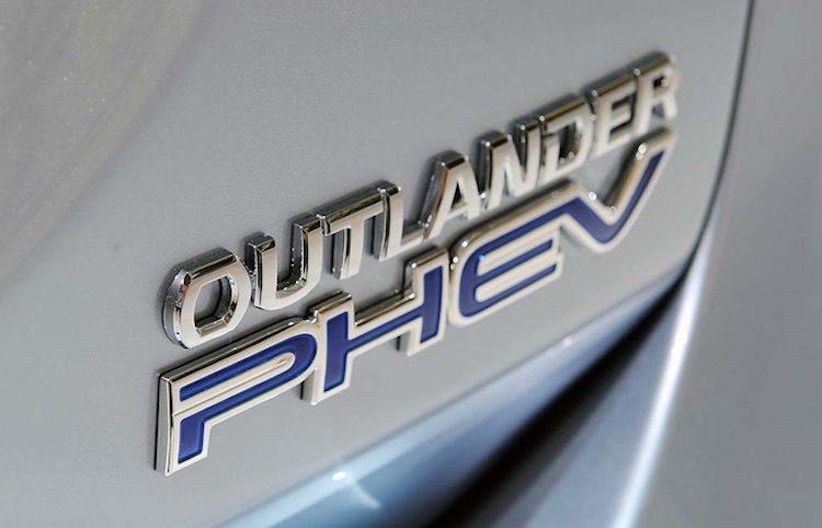 Nederlanders haten de Mitsubishi Outlander