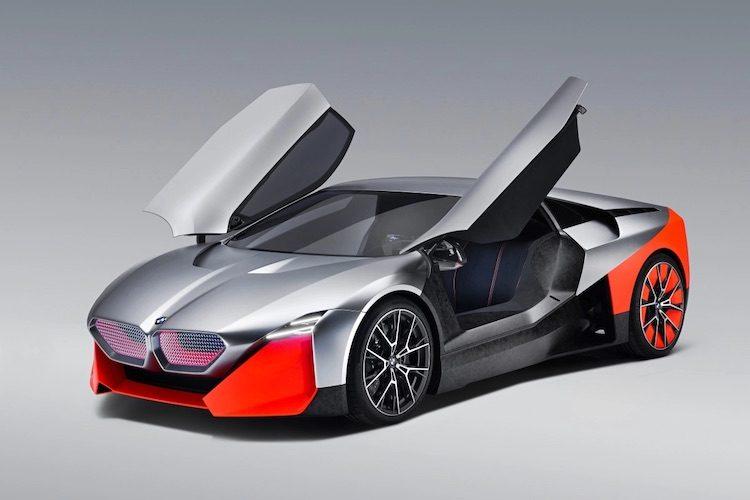 BMW M komt met zelfstandig model