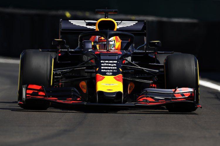 F1-bandengate: niet terug naar het oude rubber