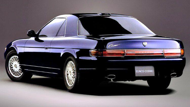 Mazda Cosmo (JC) '95