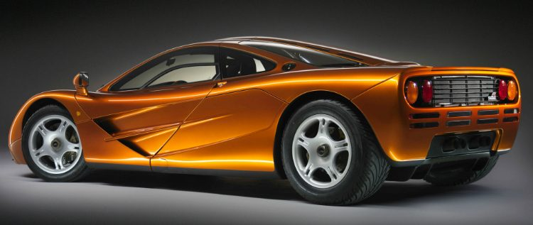 McLaren F1 '95
