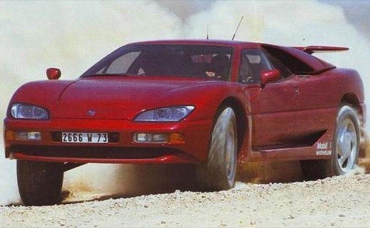 Mega Track Special Autoblog '19