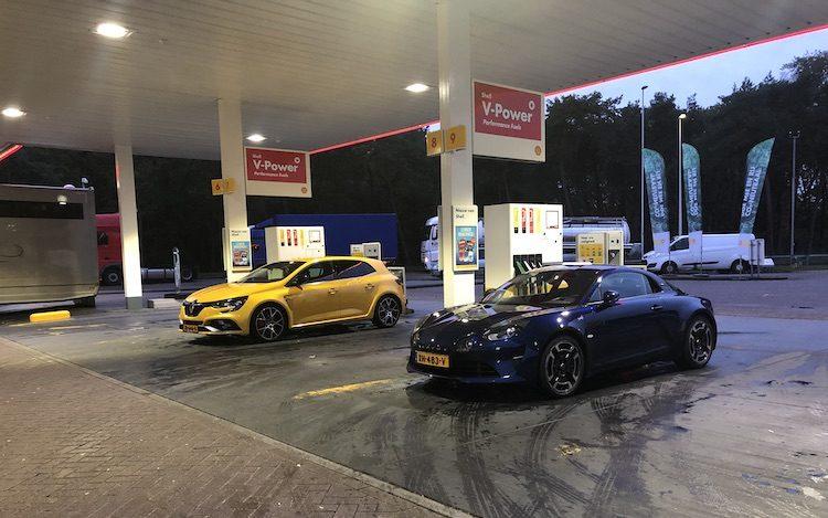 Jullie vragen over de brandstoffen van Shell beantwoord