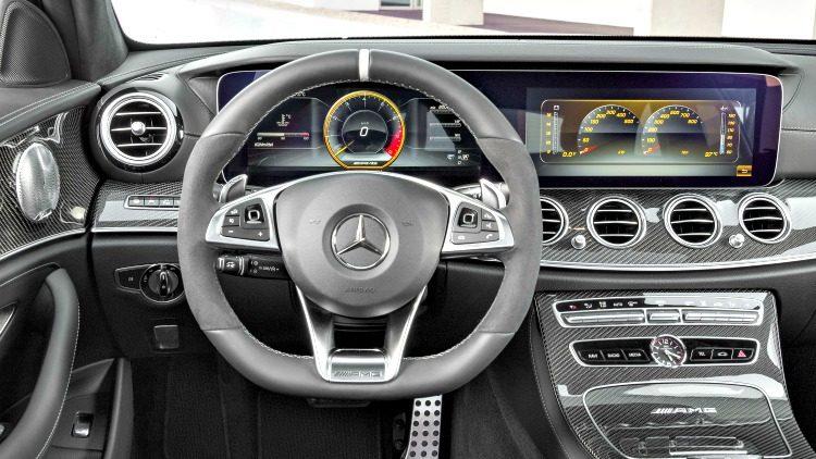 Mercedes-AMG GT modelrange (C190) '19
