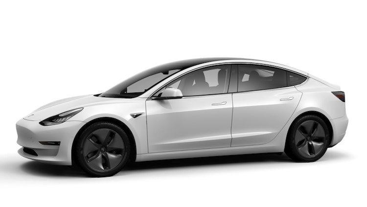 Tesla en de prijzen: dit betaal je vandaag voor een nieuwe