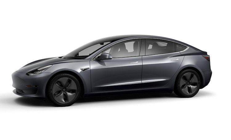 Tesla maakt Nederlandse prijs goedkoopste Model 3 bekend