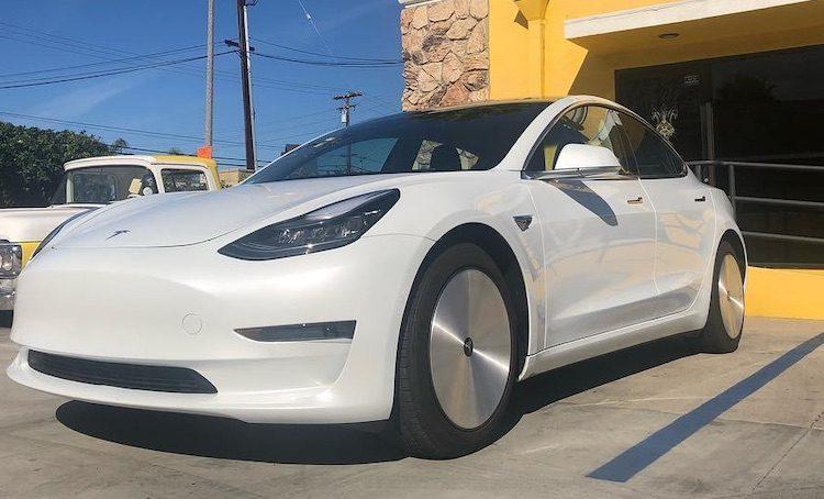 Koop deze velgen, rij verder met je elektrische auto