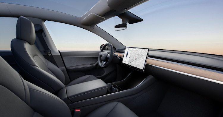 Officieel: Tesla Model Y, inclusief Nederlandse prijzen