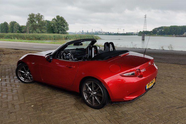 Autoblog Garage: 5 voor- en nadelen Mazda MX-5 (ND)