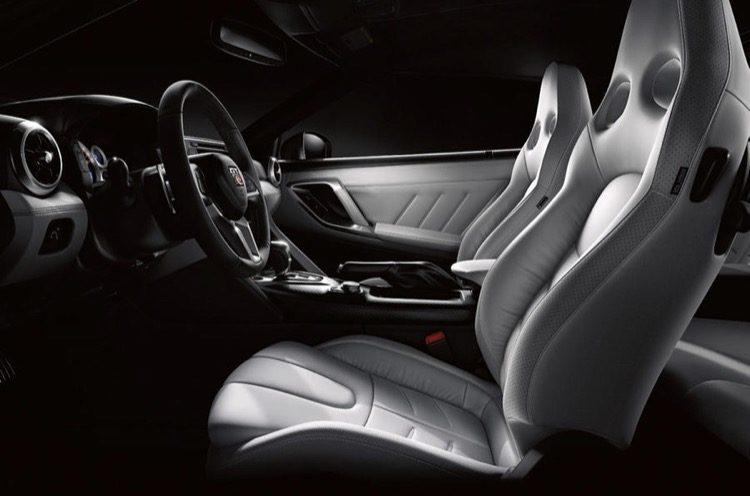 Nissan GT-R (R35) '20