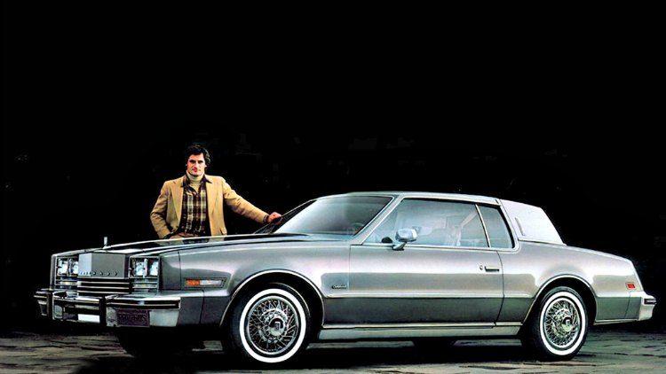Oldsmobile Toronoda Diesel '79