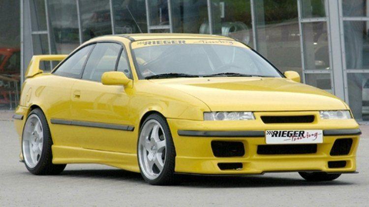 Rieger Opel Calibra '94