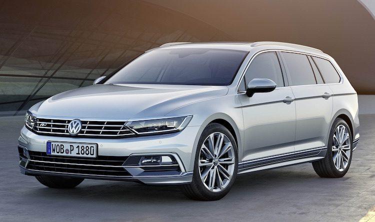 Deze grandioze diesel komt naar de Volkswagen Passat