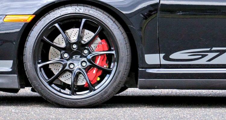 Porsche 911 GT3 RS (997) '07
