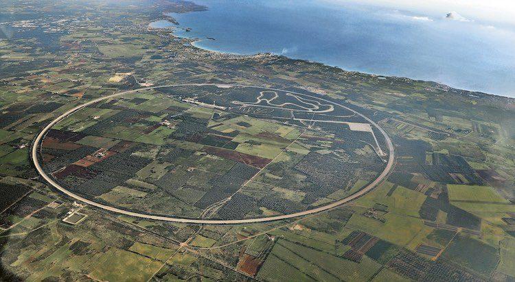 Wat Porsche heeft vernieuwd aan zijn testcircuit
