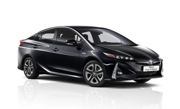 Toyota vernieuwt zijn meest sexy model