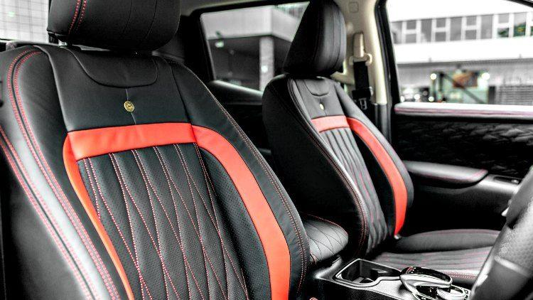Mercedes-Benz X350 CDI '19