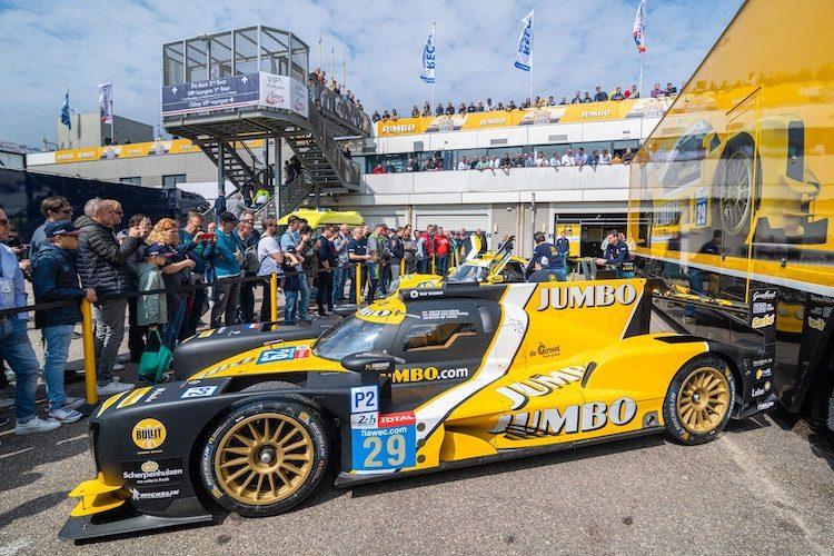 Dit zijn de Nederlandse deelnemers van de 24 uur van Le Mans