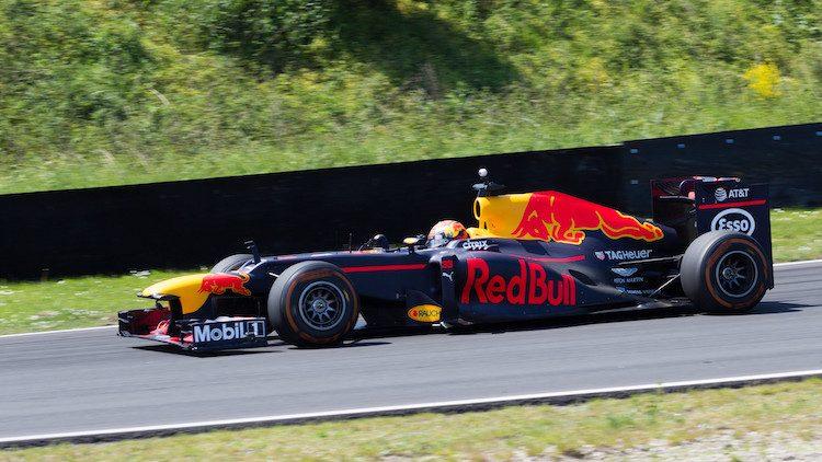 Red Bull '19