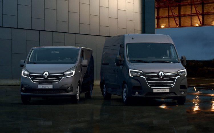 Dit kost de vernieuwde Renault Master en Trafic